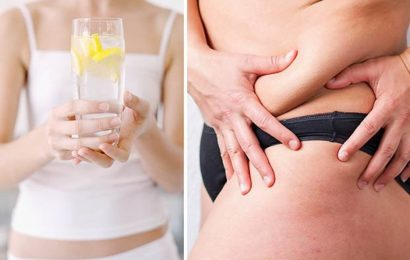 Can drinking water help you lose weight? How much you need to drink for weight loss