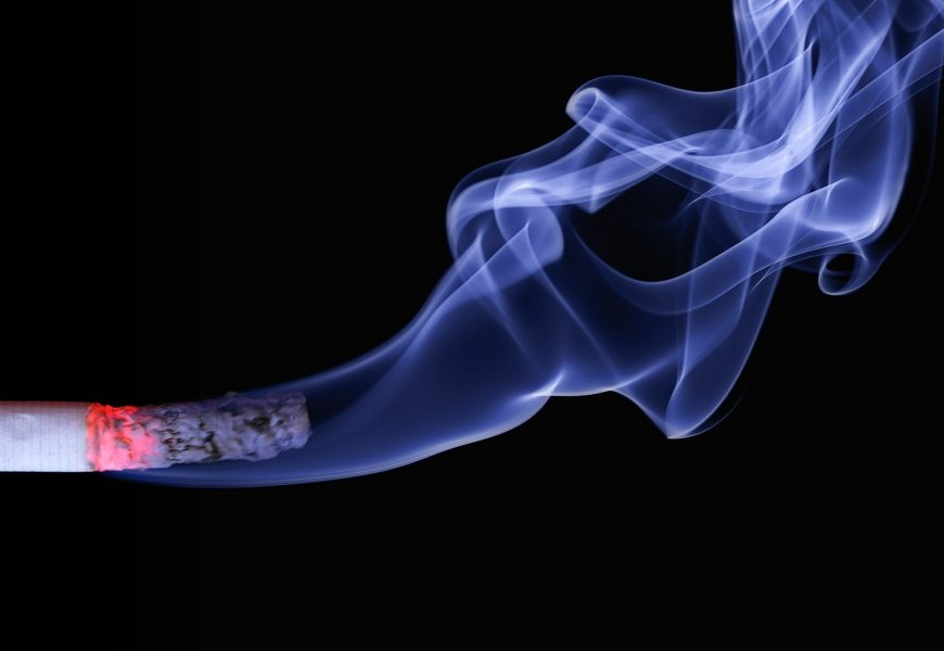 One in five workers exposed to secondhand smoke on the job