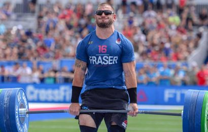 How to Watch the 2019 CrossFit Games