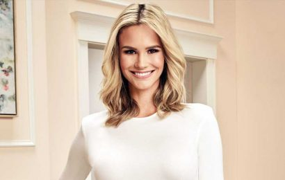 Meghan King Edmonds: Why I Felt 'Relief' After Son's Brain Damage Diagnosis