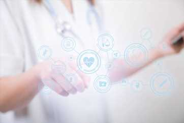NHS trust signs 10-year contract with System C