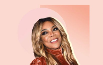 Wendy Williams Was Diagnosed With Lymphedema–Here's What That Means