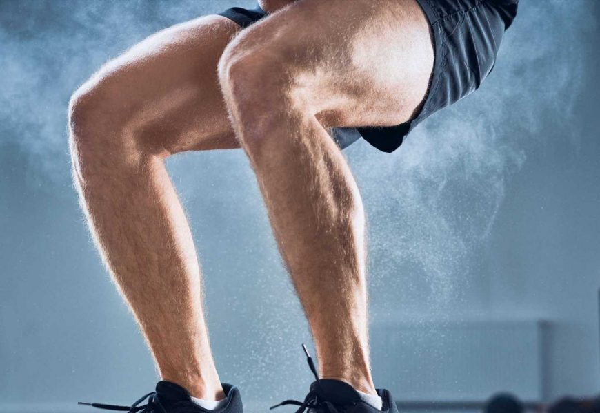 These Training Tweaks Will Keep Your Knees Healthy