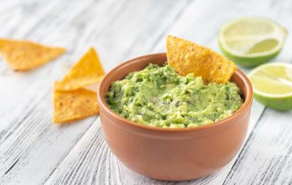 Avocados Are Getting Too Expensive, But This Faux-Guac Might Be the Answer