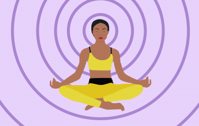 Is Self-Hypnosis the New Meditation?