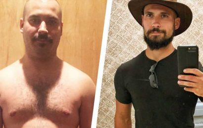 Two Trendy Diets Helped This Guy Lose 60 Pounds and Win a Bet