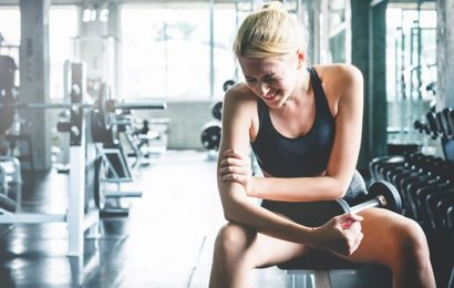 From eggs to salmon: Foods that help ease muscle soreness
