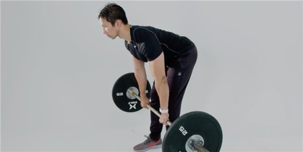 How to Do the Romanian Deadlift to Upgrade Your Leg Day