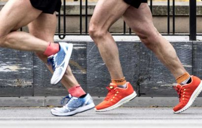 Your Ultimate Guide to Running and Weight Loss