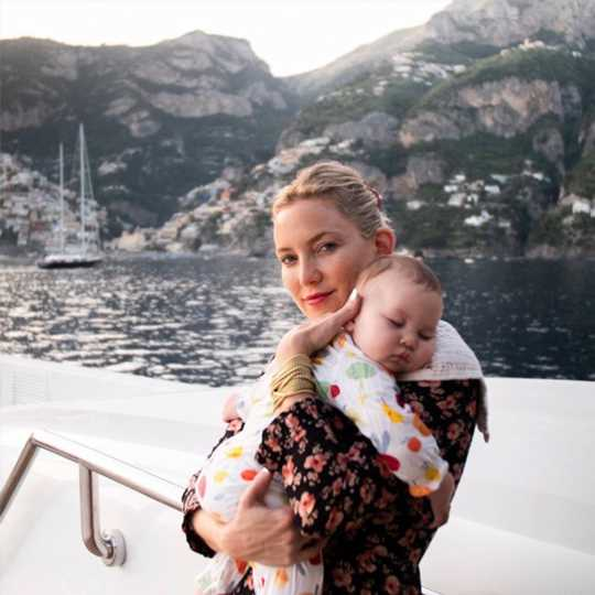 Kate Hudson's Baby Girl Wears the Cutest Summer Outfits — Here Are 11 Looks Inspired by Her
