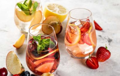 13 Sangria Recipes We'll Be Sipping on for the Rest of Summer