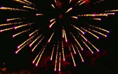 Fourth of July fireworks send thousands of Americans to the ER each year