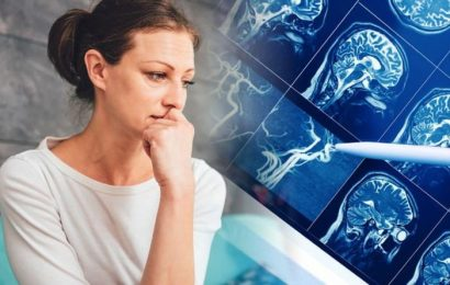 Dementia symptoms: Five signs of early-onset Alzheimer's disease