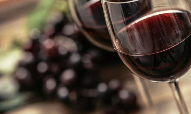 Red wine drinkers have 'significantly' healthier gut bacteria