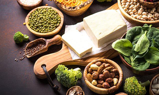 Momentum of veganism threatening brain health of the UK, expert warns