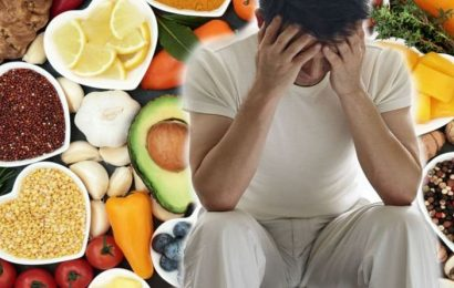 Male infertility: 20 foods to add to your diet to help boost fertility – what are they?