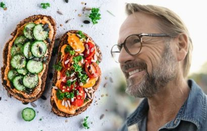 How to live longer: Best diet to increase life expectancy and lower death risk