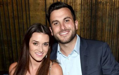 Jade Roper, Tanner Tolbert Detail Baby Boy's 'Terrifying' Emergency Birth