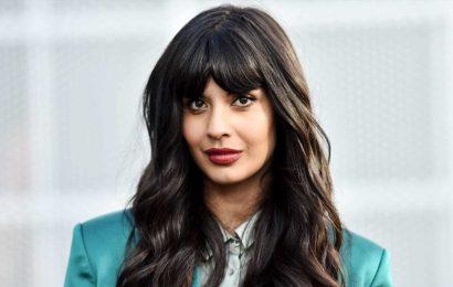 Jameela Jamil Says She Eats Trolls After Commenter Calls Her 'Broken'