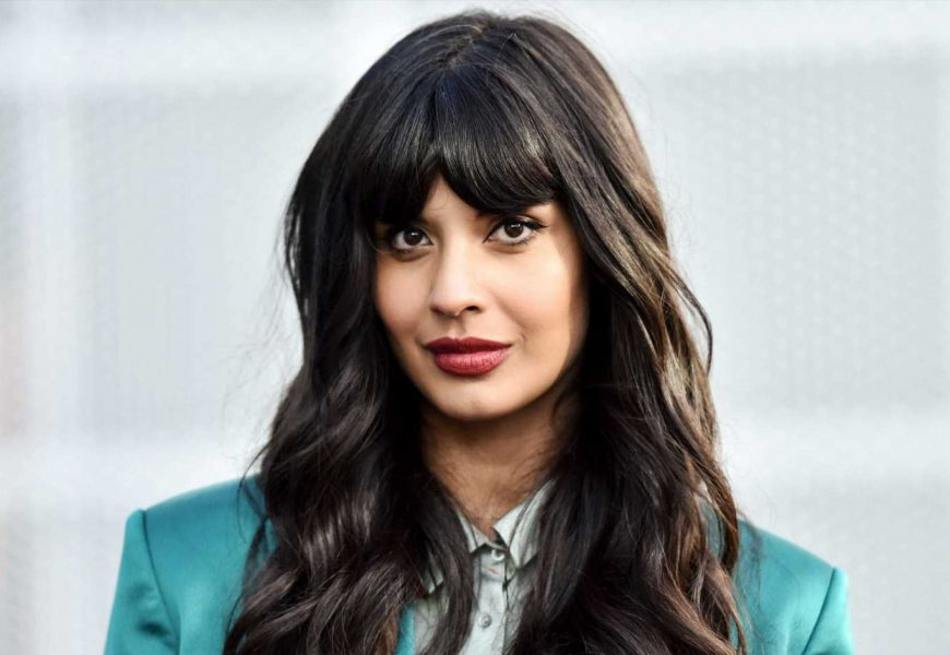 Jameela Jamil Says She Eats Trolls After Commenter Calls Her 'Broken'