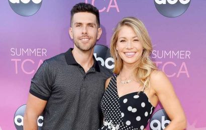 Krystal Nielson, Chris Randone Ready to Have Kids: 'She's Off Birth Control'