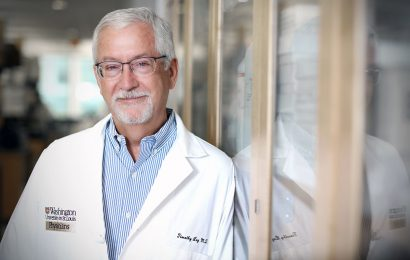 $15 million supports quest for personalized leukemia therapies