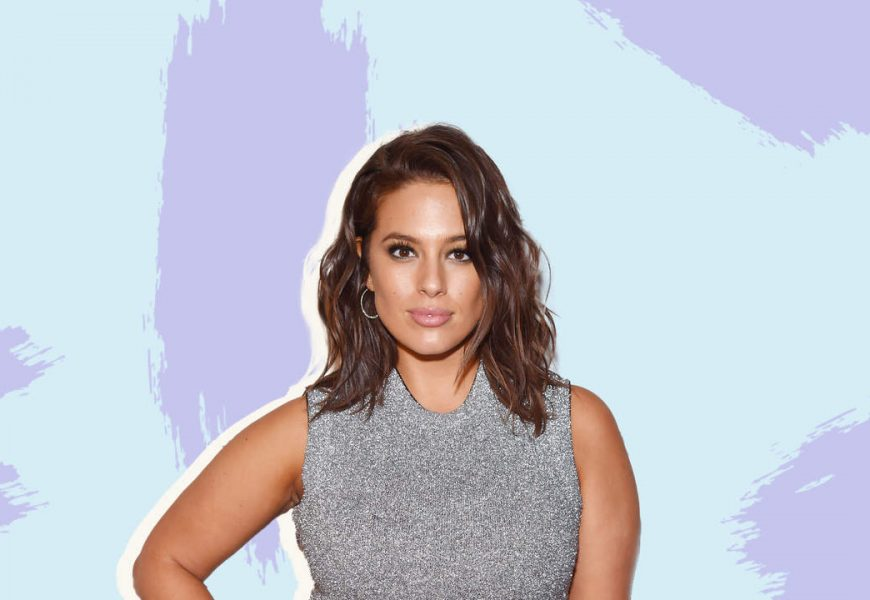 Women All Over Instagram Are Recreating Ashley Graham's Pregnant Nude Photo—And It's a Body-Pos Celebration