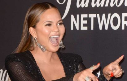 Chrissy Teigen's Taco Hack Is a Gift to Us All