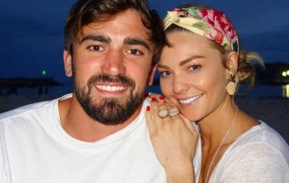 Sam Frost's Boyfriend On What It's Like When Your Partner Has Depression And Anxiety