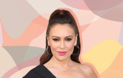 Alyssa Milano Had 2 Abortions After Getting Pregnant On the Pill—And Yes, That Can Definitely Happen