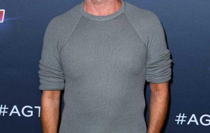 Simon Cowell's Vegan Diet Helped Him Lose 20 Lbs.: 'I've Found It Quite Enjoyable'
