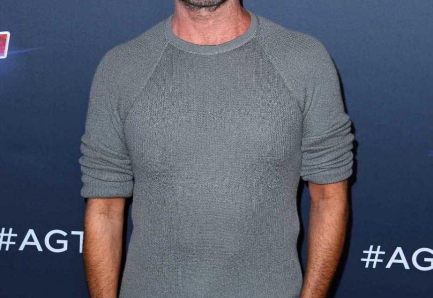 Simon Cowell's Vegan Diet Helped Him Lose 20 Lbs.: 'I've Found It Quite Enjoyable'