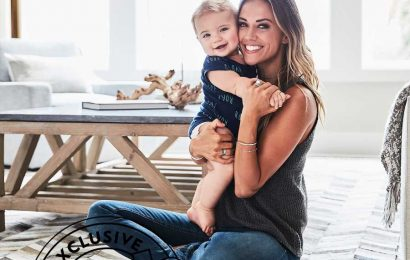 Why Jana Kramer 'Felt So Bad' for Son After His Birth – and the 'Beautiful' Solution She Found