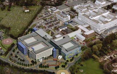 Oxford University Hospitals appoints chief digital and partnership officer