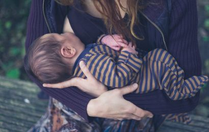 Mums in prison or whose babies are in care need breastfeeding support too