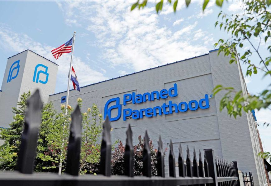 Planned Parenthood Declines Federal Funds Over Abortion Restrictions