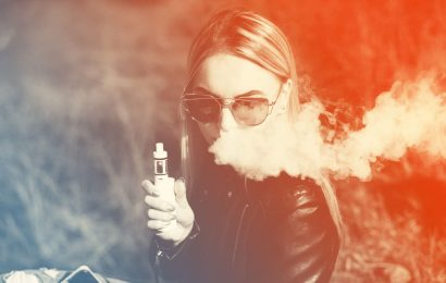 Turns Out, Vaping Can Cause Yet Another Life-Threatening Type of Pneumonia