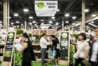 Cosmoprof North America: CBD and Beauty at a Crossroads