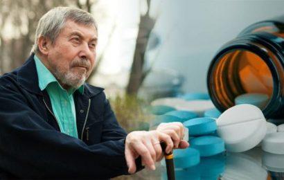 Parkinson's disease: Prostate drug could help slow condition's progress