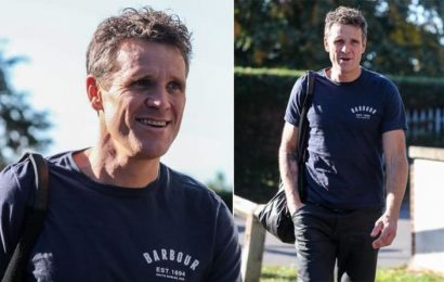 James Cracknell health: Olympian's drastic personality changes after accident