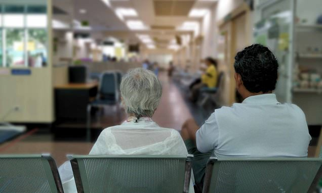 Cancer patients miss out on care due to 'lack of specialist nurses'