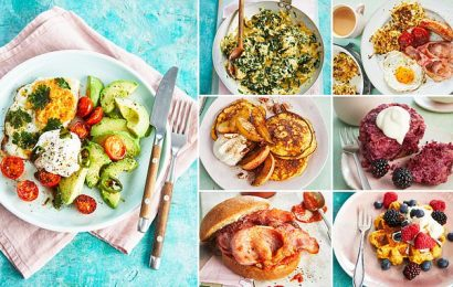 Mouth-watering breakfast recipes that can help you beat diabetes