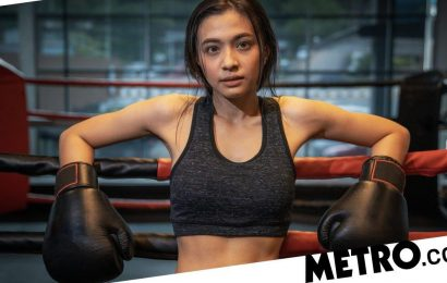 Seven simple exercises that will help you master your boxing technique