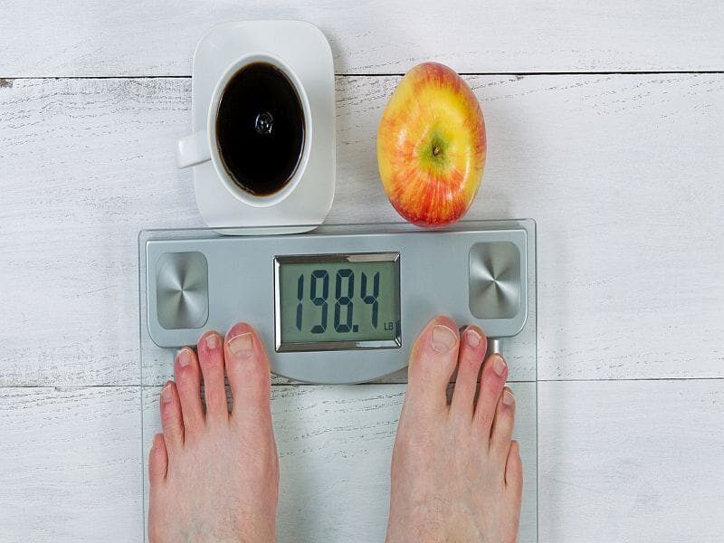 How your genes affect the number on your scale
