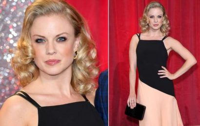 Joanne Clifton health: 'It caused all sorts of problems with my health' Dancer's disorder