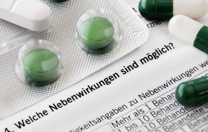 Fluoroquinolones: heart problems a result of antibiotics
