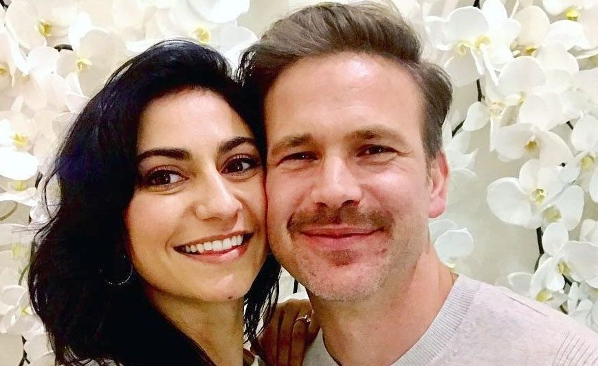 Matthew Davis Expecting 1st Child With Wife Kiley Casciano: Find Out the Sex