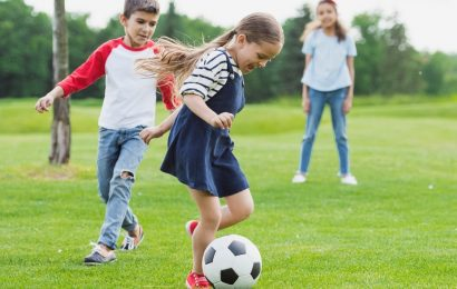 Concussions and school-age children: What parents need to know