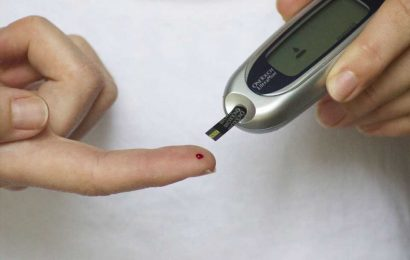 Underweight babies more likely to develop type 2 diabetes more than a year earlier
