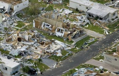 Research on mental health following environmental disasters soaring
